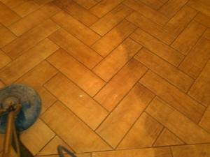 Tile Cleaning Smyrna